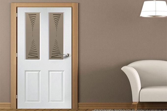 Les avantages d'une porte en PVC