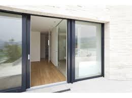 Pourquoi choisir des portes coulissantes ?