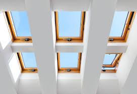 Généralité sur les fenêtres de toit